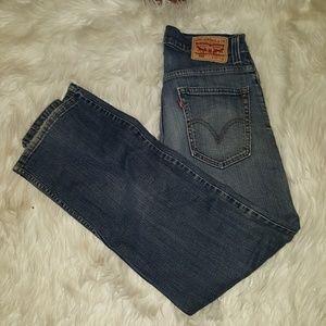 Levis 559 Jeans 33x32